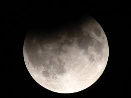 Lunar Eclipse (Chandra Grahana) 2019 1/20/2019 @SVCC Temple Fremont