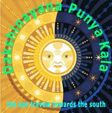 Dakshinayana Punya Kala 2018 Kataka Rasi - Start Tue Jul 16 (7/16) 10:02 AM Tharpanam 7/17/2018 @SVCC Temple Sacramento