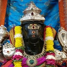 SVCC Temple Fremont Ganesha Ganapathy Pillaiyar