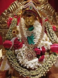 Panguni Utiram Mar 27 2021 5:00 PM - 8:00 PM SVCC Temple Fremont