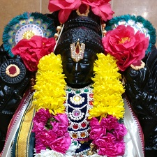 Ashtami - Guruvayoorappan Abhishekam - Tue - Sep - 9/28 - 6:30 PM SVCC Temple Fremont