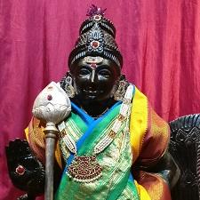 Sashti - Muruga (Karthikeya) Abhishekam - Sun - Sep - 9/26 - 6:30 PM SVCC Temple Fremont