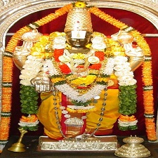 SVCC Temple Sacramento Balaji Venkateshwara Venkateswara Venkatachalpathy