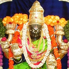 SVCC Temple Sacramento Lakshmi Laxmi Mahalaxmi Mahalakshmi