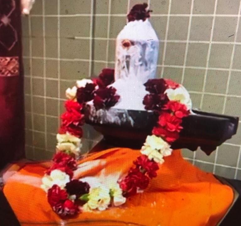 Mon Sep 28 9/28 Prdosham Shiva Abhishekam 6:30PM SVCC Temple Sacramento